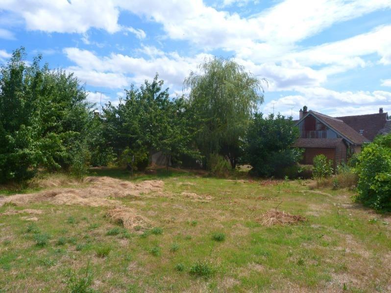 Sale house / villa Douchy 76000€ - Picture 2