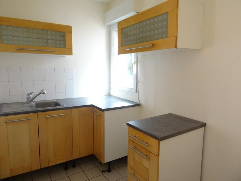 Location appartement Beaumont sur oise 720€ CC - Photo 3