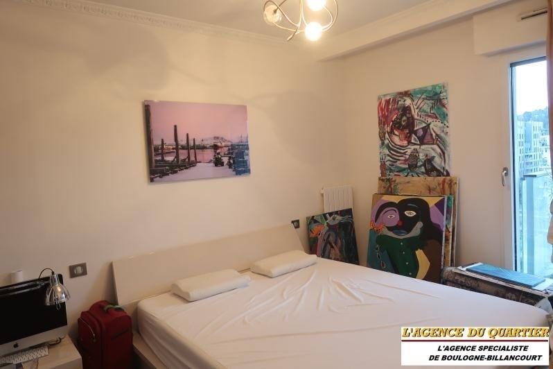 Locação apartamento Boulogne billancourt 3200€ CC - Fotografia 7