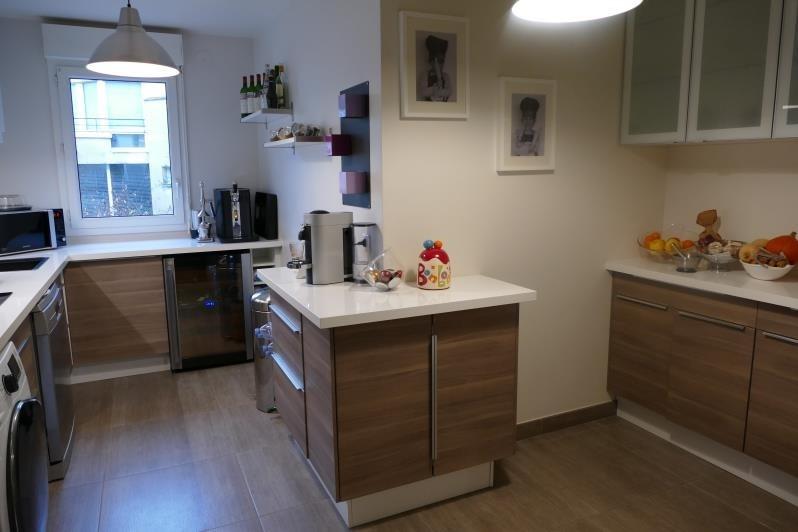Vente appartement Verrieres le buisson 518000€ - Photo 4