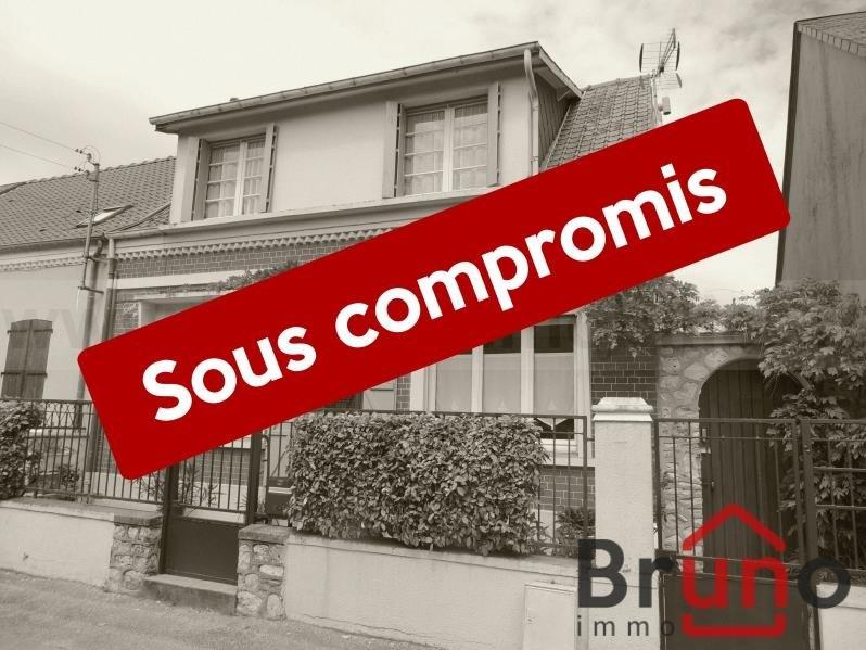 Vente maison / villa Le crotoy 270000€ - Photo 1