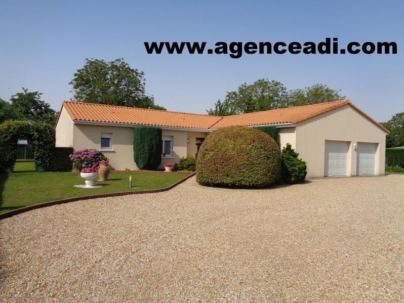Vente maison / villa Celles sur belle 218400€ - Photo 1