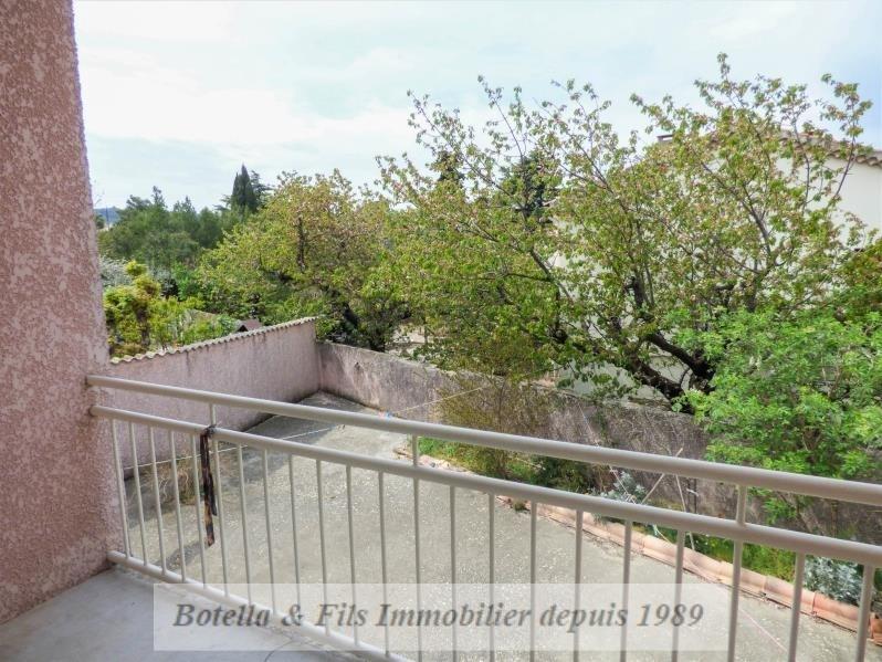 Venta  casa Bagnols sur ceze 154000€ - Fotografía 2