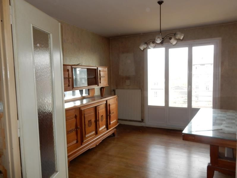Sale apartment Grenoble 135 000€ - Picture 5