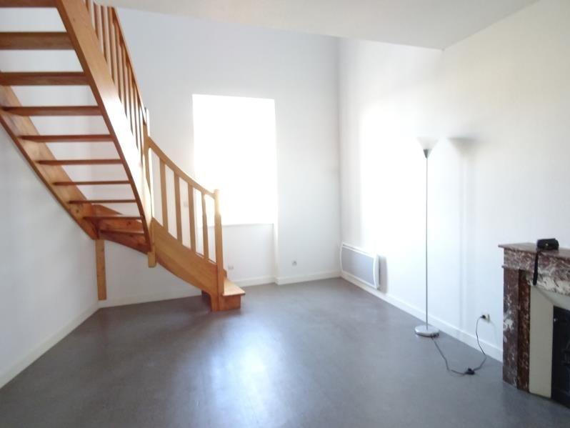 Location appartement Roanne 350€ CC - Photo 2