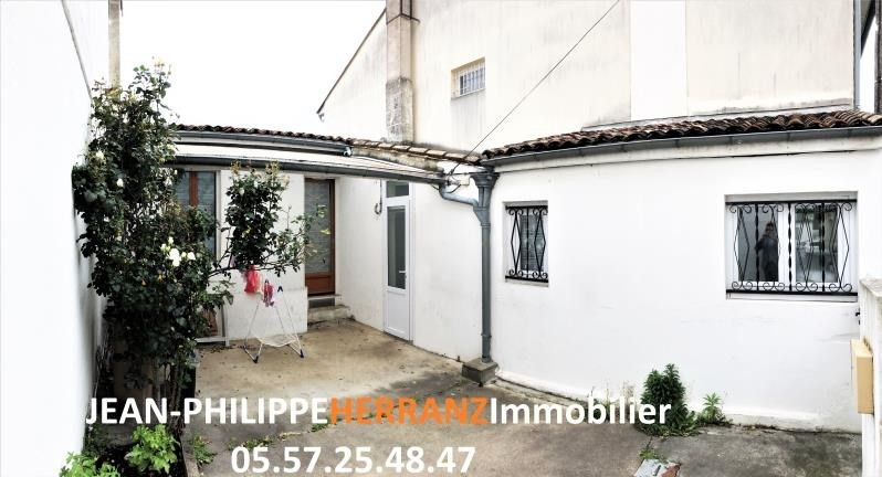 Sale house / villa Libourne 133 000€ - Picture 1