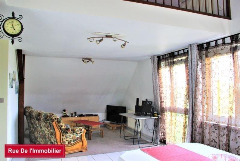 Vente appartement Bischwiller 160000€ - Photo 1