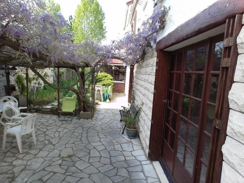 Vente maison / villa Poissy 434000€ - Photo 1