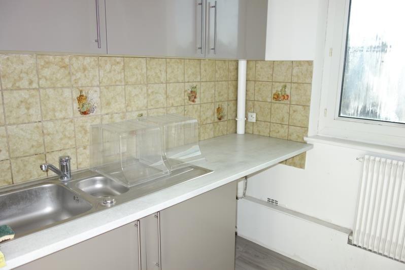 Revenda apartamento Caen 92600€ - Fotografia 3