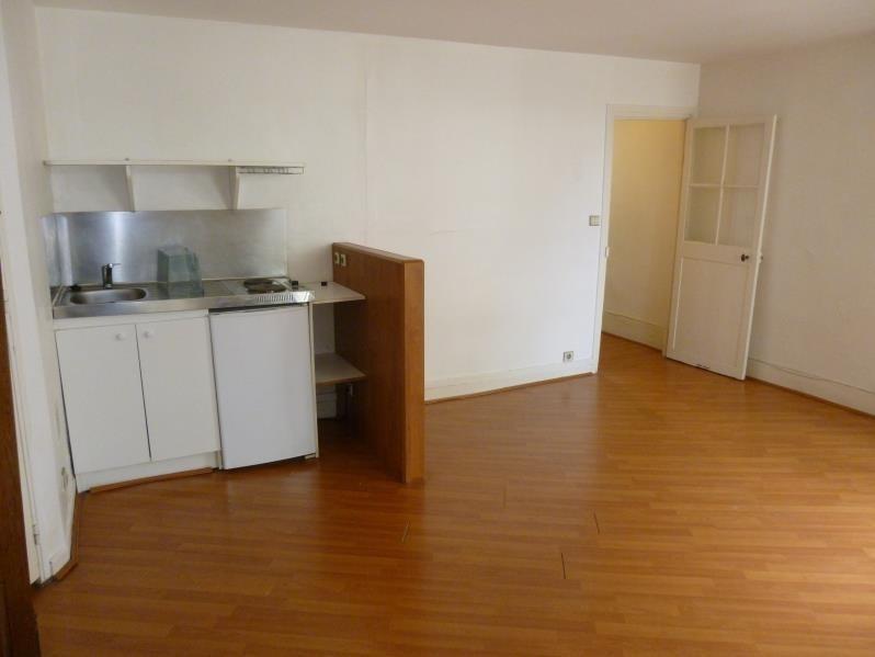 Vente appartement Paris 11ème 319000€ - Photo 3