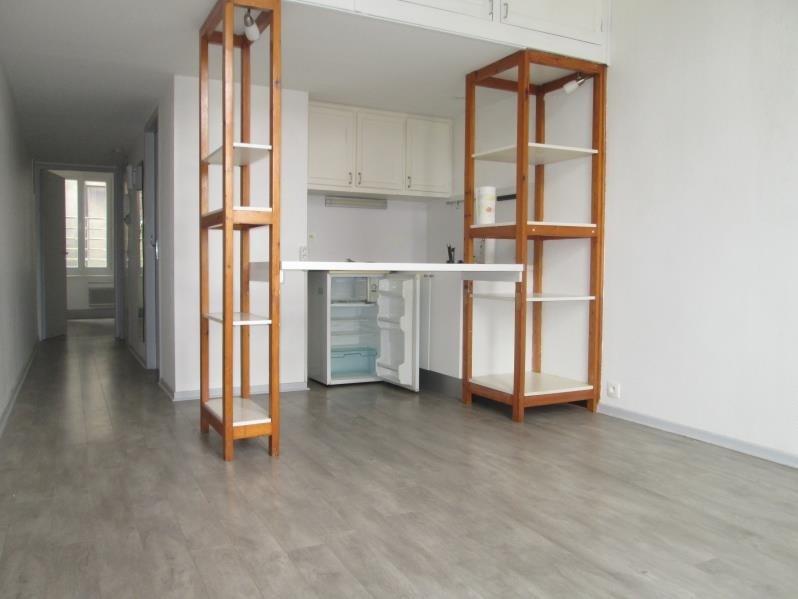 Location appartement Bethune 410€ CC - Photo 2