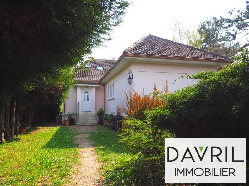 Sale house / villa Andresy 579000€ - Picture 10