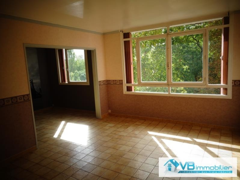 Vente appartement Savigny sur orge 117000€ - Photo 2