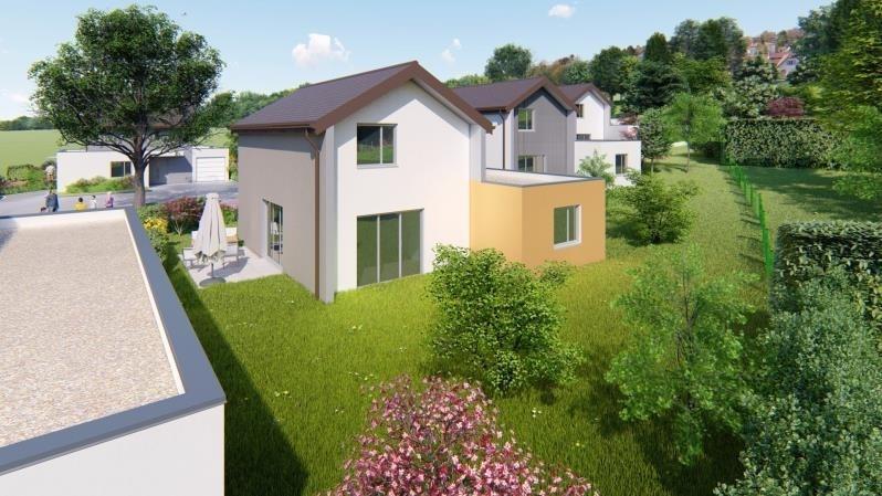 Vente maison / villa Thise 249000€ - Photo 3