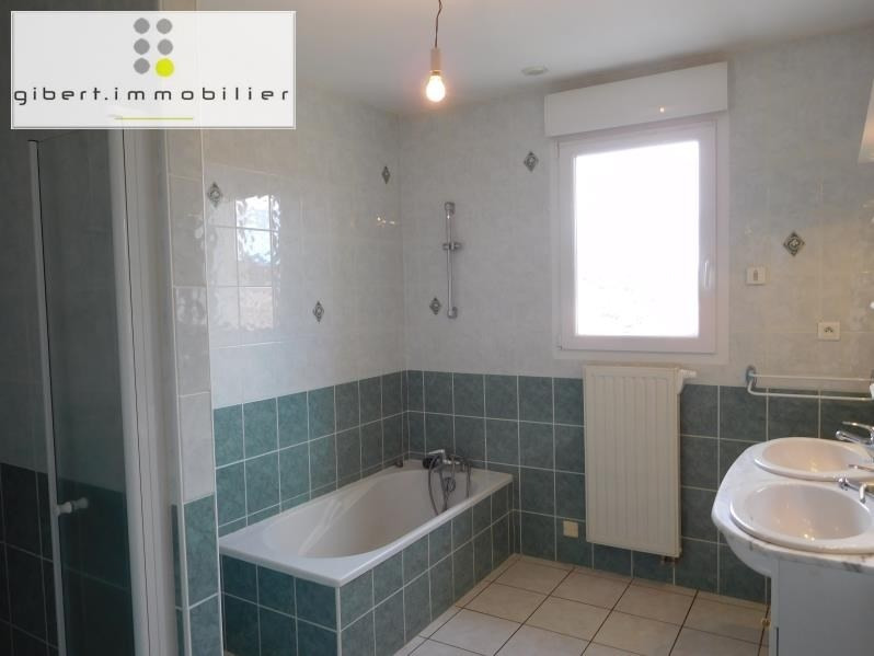 Rental house / villa Lantriac 710€ +CH - Picture 3