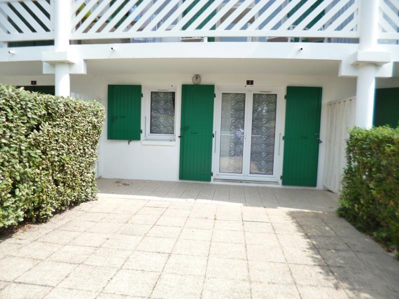 Appartement st pierre d oleron - 2 pièce (s) - 24.15 m²