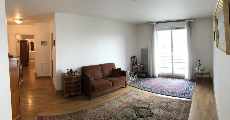Vente appartement Villejuif 375000€ - Photo 1