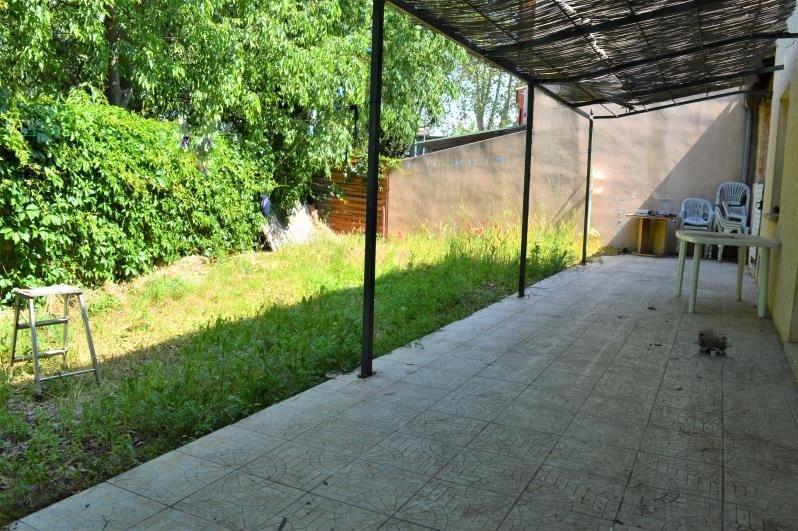 Vente maison / villa St maximin la ste baume 299520€ - Photo 8