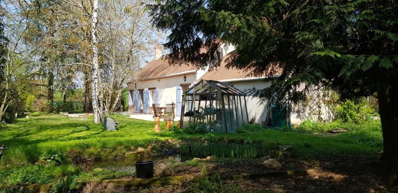 Vente maison / villa Sigloy 273 000€ - Photo 17