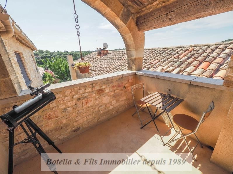 Vente maison / villa Uzes 279000€ - Photo 8