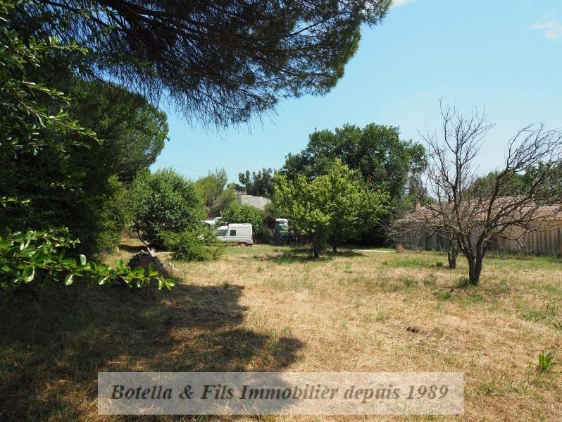 Sale site St michel d'euzet 85000€ - Picture 2