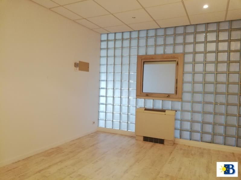 Location bureau Chatellerault 100€ HT/HC - Photo 1