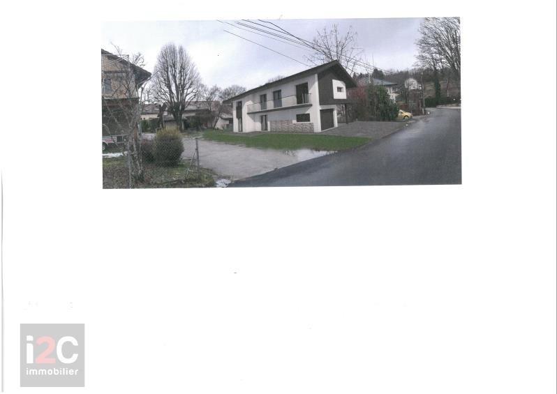 Sale site Divonne les bains 325000€ - Picture 1