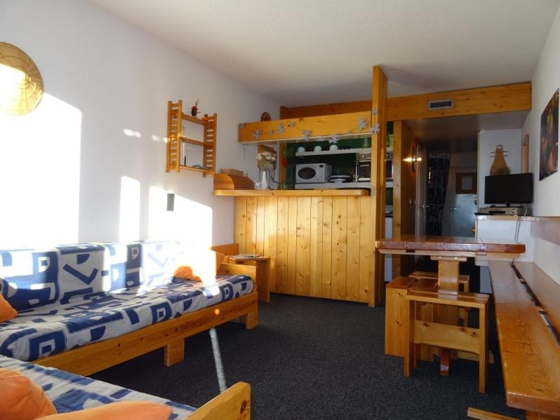 Vente appartement Les arcs 125 000€ - Photo 3
