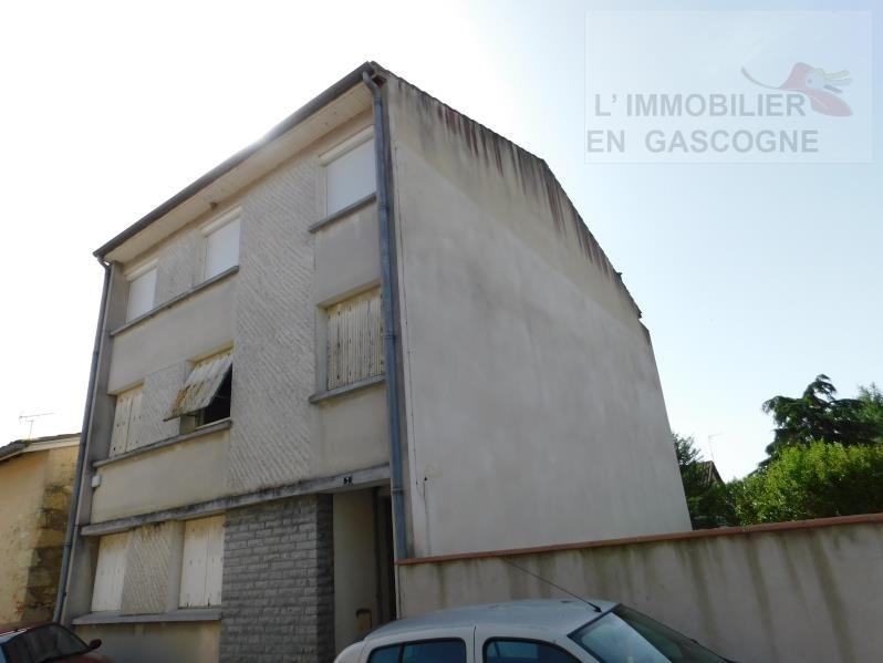 Verkoop  flatgebouwen Auch 212000€ - Foto 4