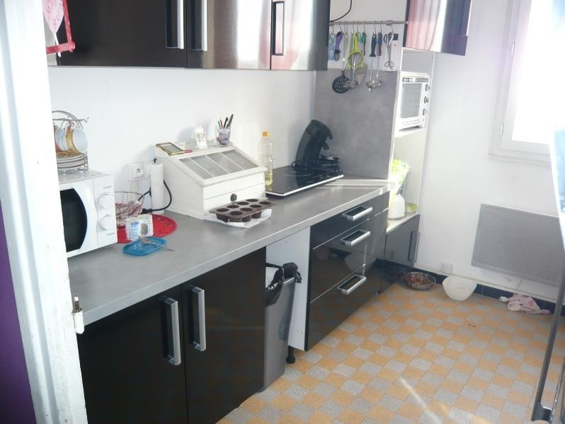 Vente appartement Pont de cheruy 93 500€ - Photo 3