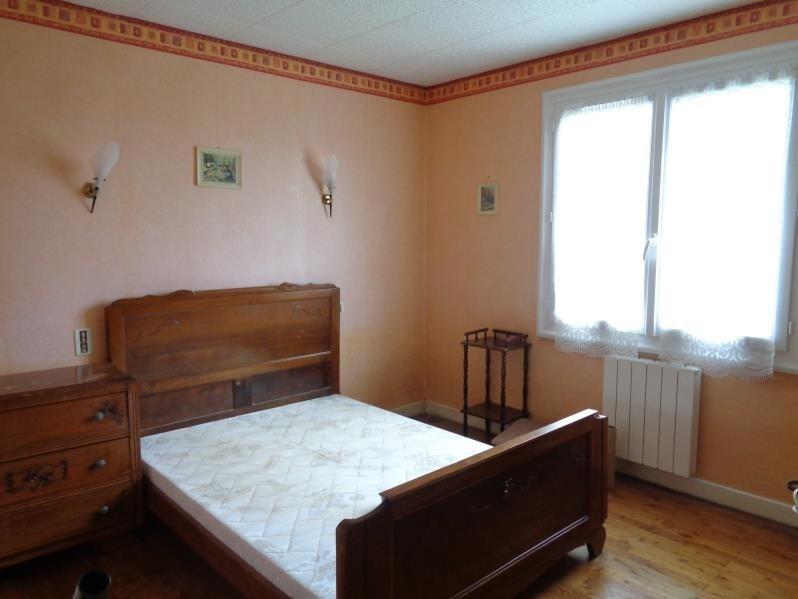 Vente maison / villa Pamproux 100700€ - Photo 5