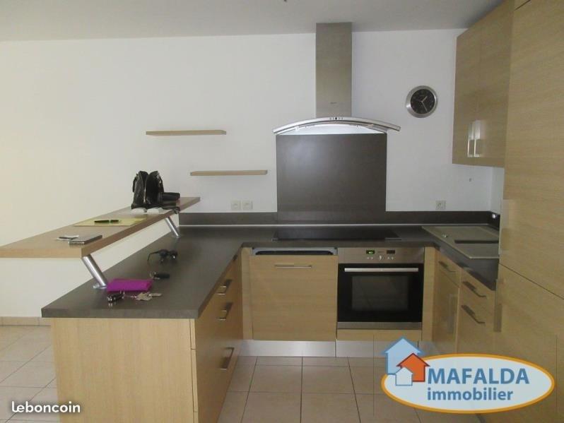 Location appartement Etrembieres 1200€ CC - Photo 1