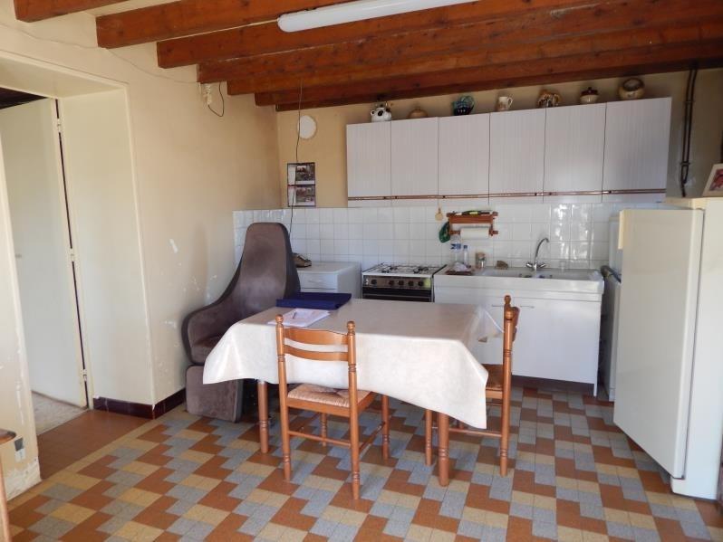 Sale house / villa Vendôme 45000€ - Picture 2