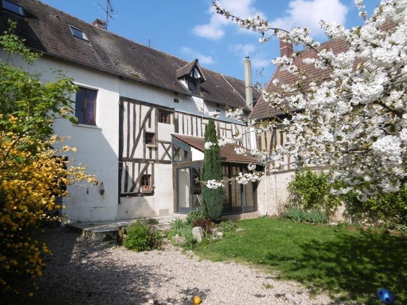 Vente maison / villa St pierre d'autils 343000€ - Photo 1