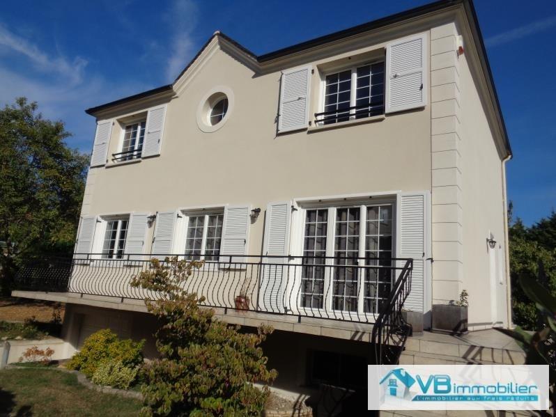 Sale house / villa Savigny sur orge 455000€ - Picture 1