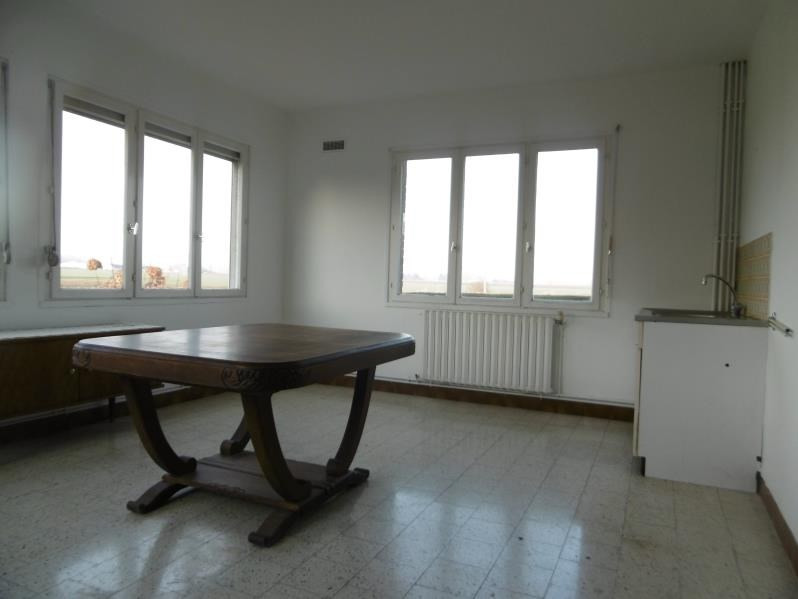 Vente maison / villa Lestrem 233 000€ - Photo 5