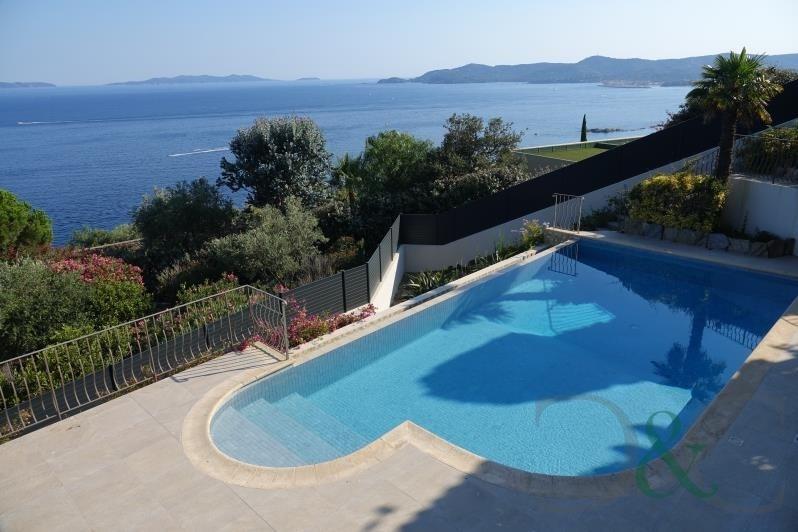 Deluxe sale house / villa Le lavandou 2600000€ - Picture 6