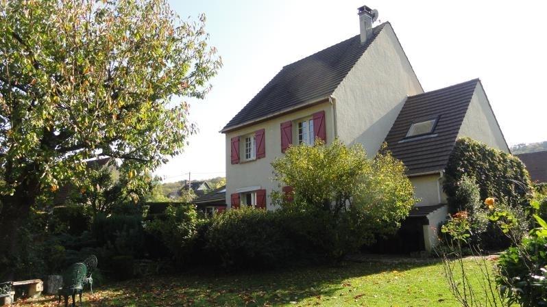 Sale house / villa Beauvais 252000€ - Picture 8