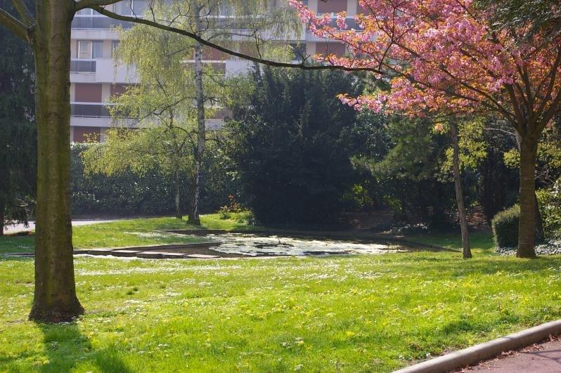 Vente appartement St cloud 375000€ - Photo 2