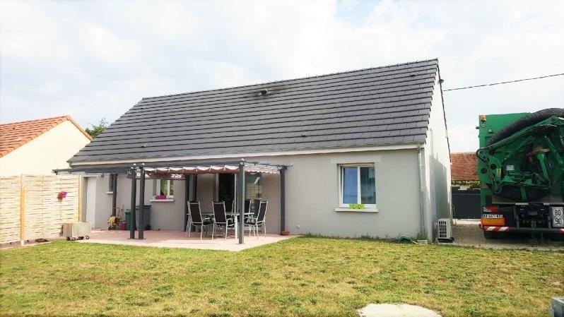 Sale house / villa Neuvy en sullias 157500€ - Picture 1