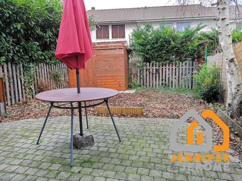 Sale house / villa Deuil la barre 293000€ - Picture 5