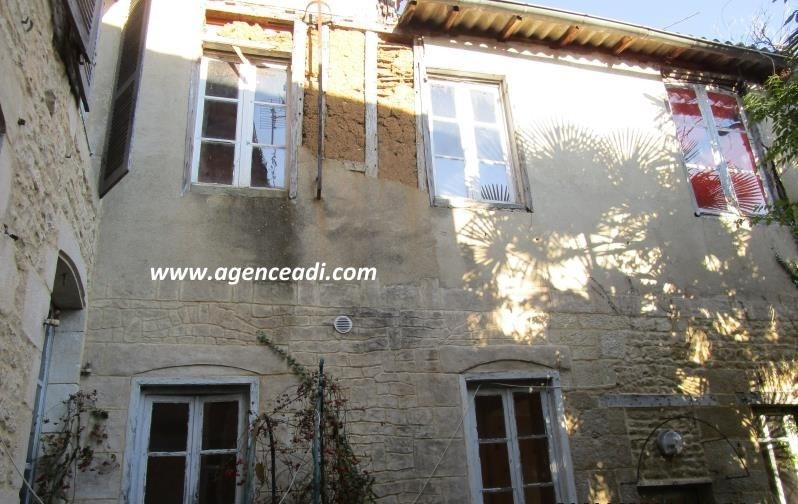 Produit d'investissement maison / villa St maixent l ecole 30950€ - Photo 1