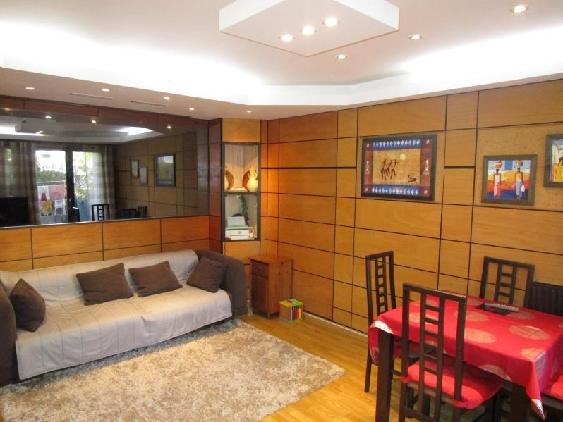 Sale apartment Epinay sur seine 162 000€ - Picture 1