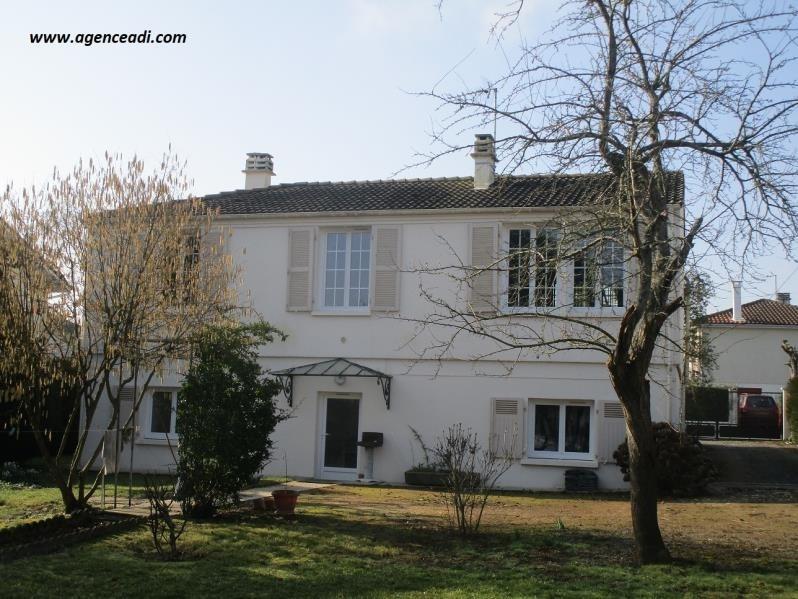 Vente maison / villa St maixent l ecole 156000€ - Photo 1