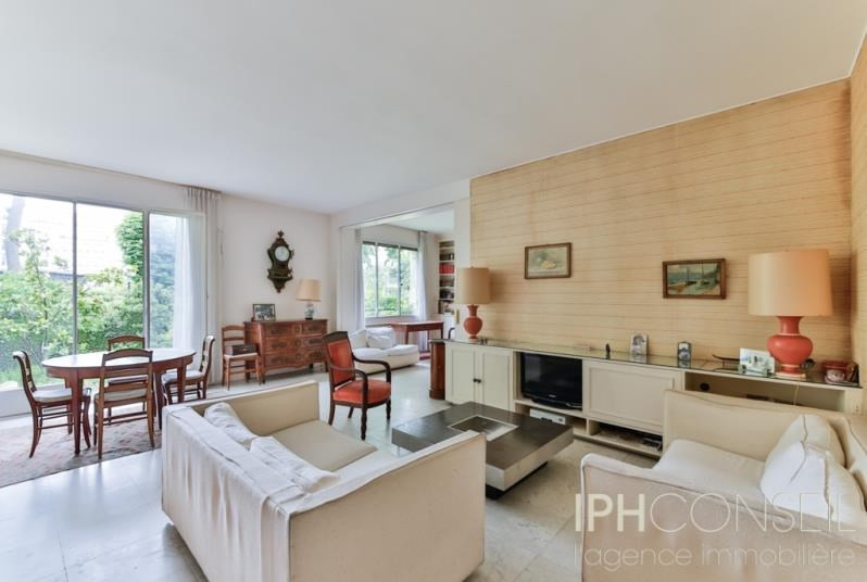 Deluxe sale apartment Neuilly sur seine 1540000€ - Picture 3