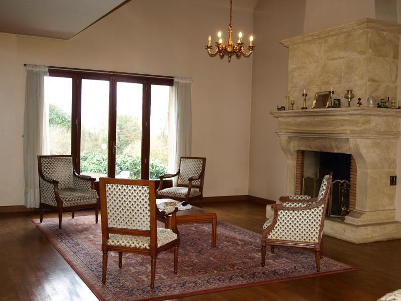 Sale house / villa Montfort l amaury 798000€ - Picture 5