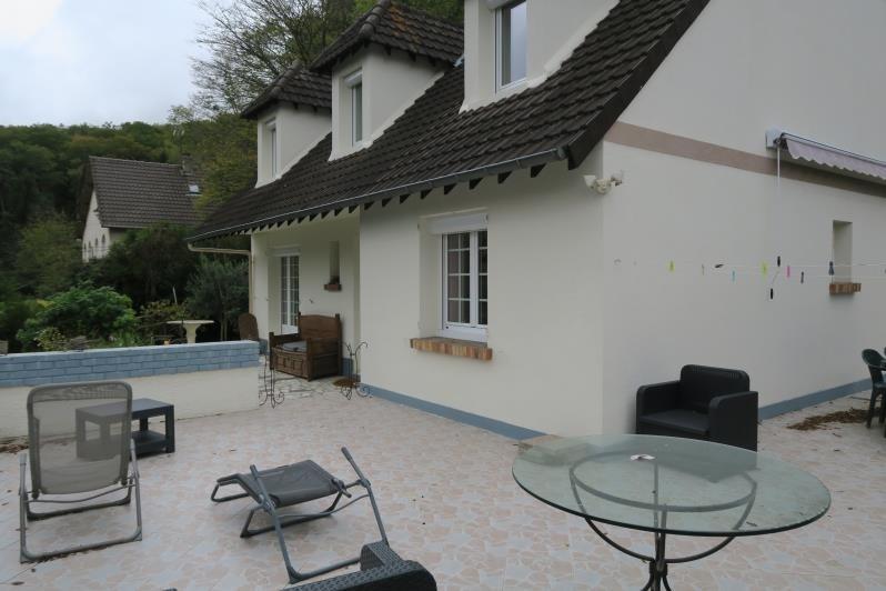 Vendita casa Chevreuse 546000€ - Fotografia 1