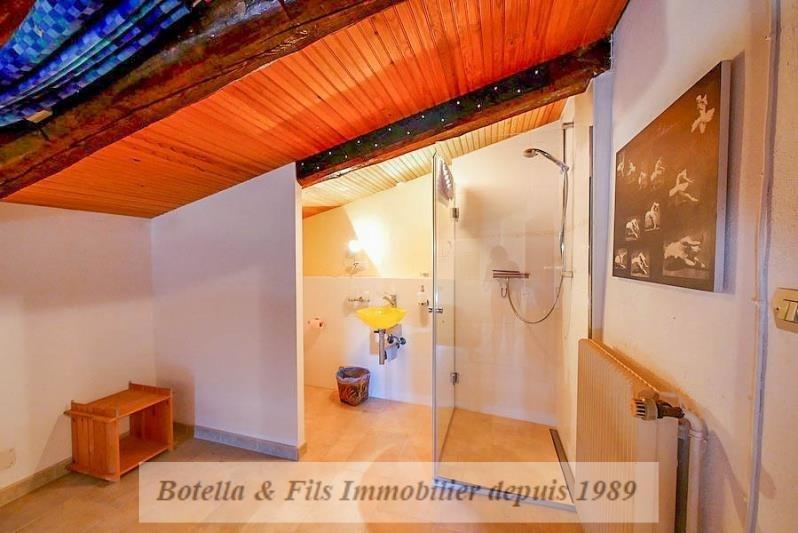 Vente de prestige maison / villa Uzes 400000€ - Photo 6