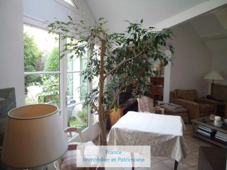 Deluxe sale house / villa Maisons-laffitte 1250000€ - Picture 8