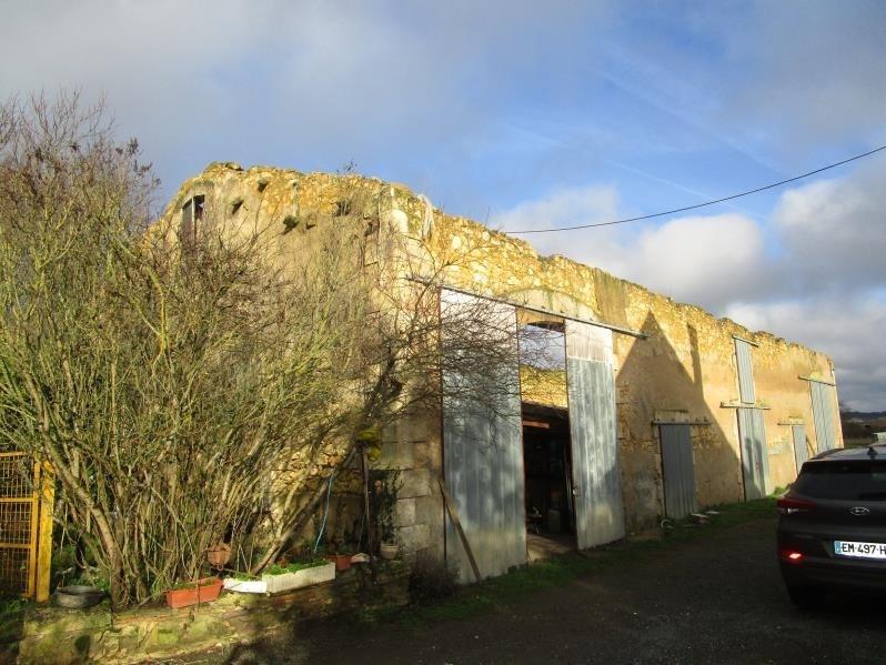 Vente maison / villa Mussidan 91000€ - Photo 4